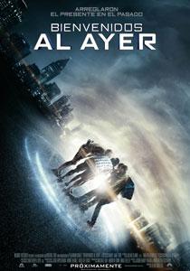 Bienvenidos Al Ayer (2014) [Dvdrip] [Latino] [1 Link]