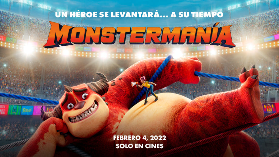 Monstermanía